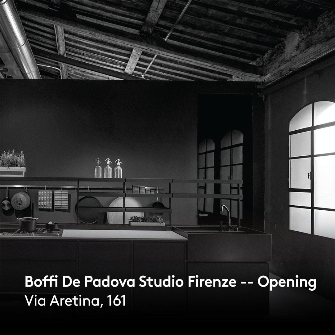 Let's go to Florence! New store within an ex biscuit factory located in one of the main streets of the city on the Arno river. The new Boffi, De Padova, MA/U Studio showroom in Florence is located in a truly unique and unconventional place on Via Aretina, near Piazza Beccaria, an historical district connected to peripheral areas and rich of commercial and industrial spaces. @depadova_official @mau_studio_official . . . . #boffigroup #boffi #boffidesign #depadova #depadovadesign #maustudio #maustudiodesign #firenze #florence #architecture #archstagram #contemporaryfurniture #decor #designinterior #designfurniture #designinspiration #dream_interiors #furniture #furnituredesign #homeinterior #instahome #interior #interiorarchitecture #interiordecor #interiordesign #minimalinterior